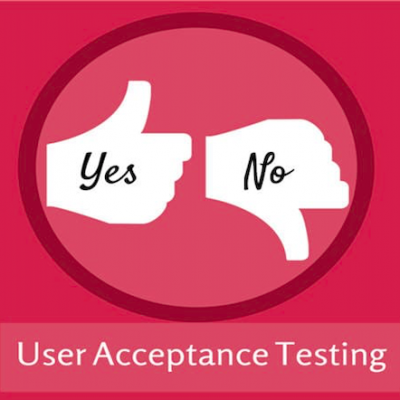 User Acceptance Testing Execution