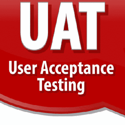 We assist virtually your end users during  User Acceptance Testing phase