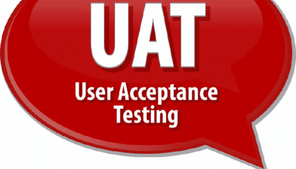 We assist virtually your end users duringUser Acceptance Testingphase
